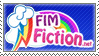 FiM Fiction :Stamp: by NickelParkLavigne