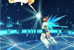 Electric Angel Roxas and Namine [+ video]