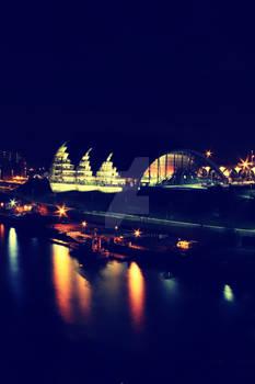 Newcastle CP