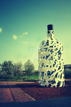middlesbrough-bottle of notes