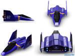 Blue Falcon Final