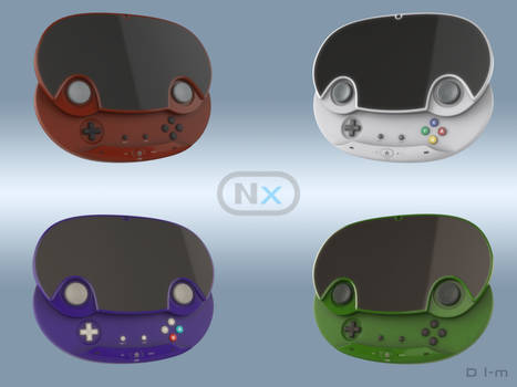 New NX Fanmade