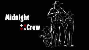 Midnight Crew Desktop BG by Neecross