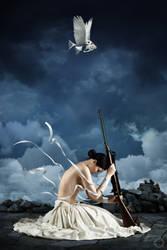 Surrender,.. by RAichy