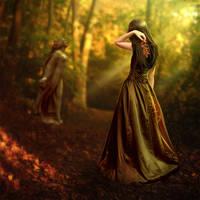 My autumn by AF-studios
