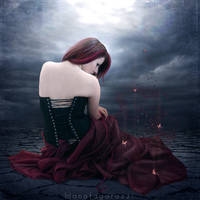 gone with the soul by AF-studios