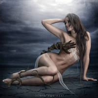 decaying love by AF-studios