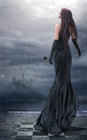 i can't feel you anymore by AF-studios