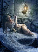 your presence still lingers... by AF-studios
