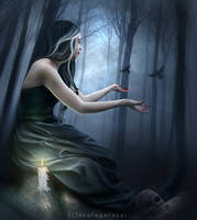 between love and hate by AF-studios