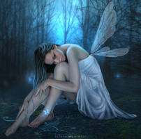 night fae by AF-studios