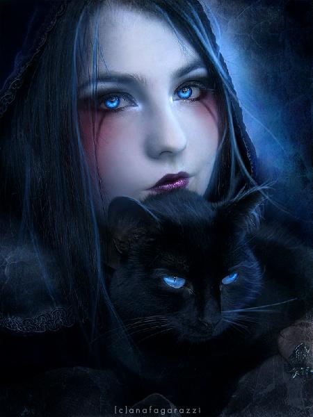 A vamp and femme realdoe encounter - 1 6