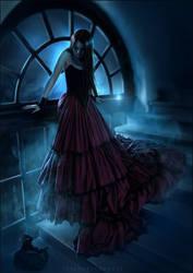 midnight magic by AF-studios