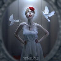 False Bliss by AF-studios