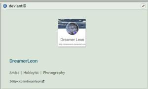 DreamerLeon's Profile Picture