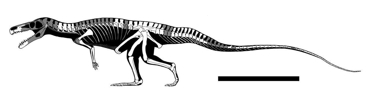 Biped gator by GetAwayTrike