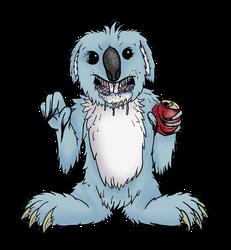 Koala Keith [#DRAWTHISINYOURSTYLE]