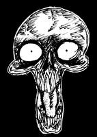 NumbSkull by cheezeEGGSTREEME