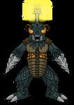 Megalon The Burly Beetle Boi