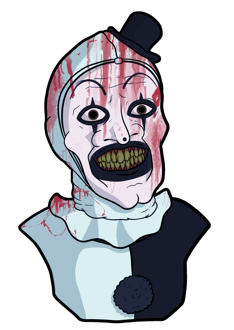 Art the Clown (Terrifier 2016)