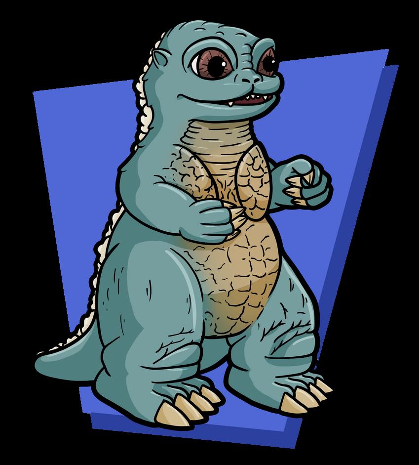 Little Godzilla (1994)