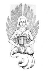 Merry Christmas by sorehma