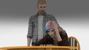 Chloe's Breakdown by forrester961
