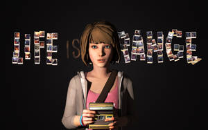 Life is Strange | Max Caulfield by forrester961