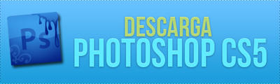 PHOTOSHOP CS5 PORTABLE GRATIS by DynamiteVisuals