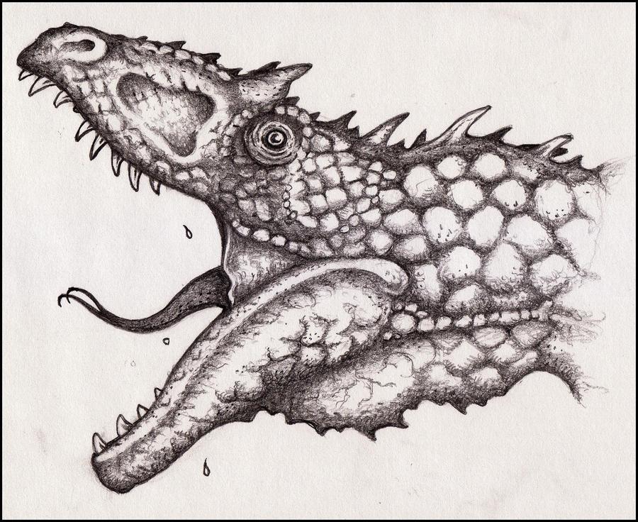 Beast Number Seven-Twenty-Five by SeanPhelan