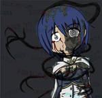 Corrupted Sayaka