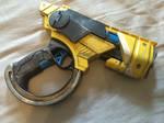 Hyperion Pistol - Borderlands 2