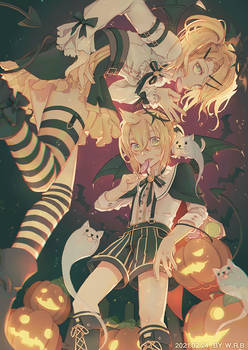 Devil's Halloween