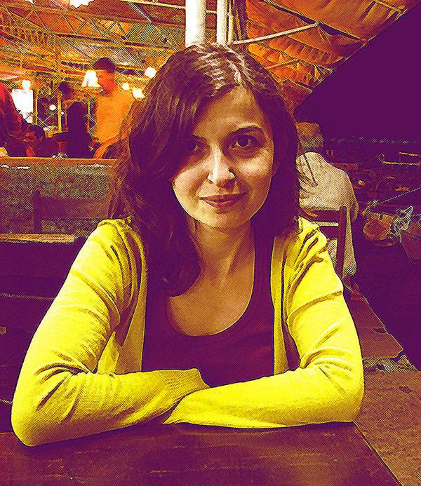 mojopina's Profile Picture