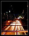 New York City Lights:.:Colored