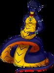 Tubby Snake