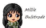 Millicent Bulstrode - Yearbook Photo by Bronniii