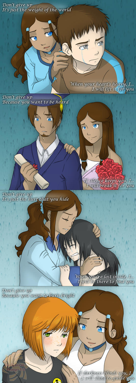 SRU - You Are Loved by Sakura-Rose12