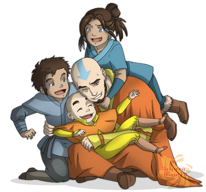 Avatar Daddy