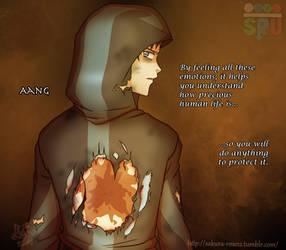 SRU [Aang] - The Awakening