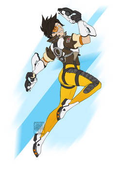 Commiss: Tracer