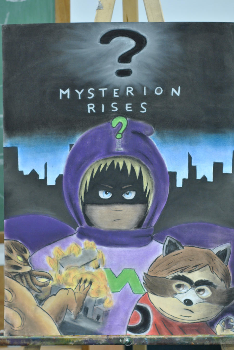 mysterion rises movie poster by cattoo444