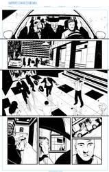 Arsonist - Page 1