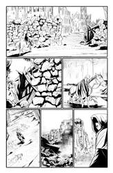 The Hunter Issue 1 - Page 18