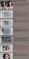 Digital Portrait Tutorial by BAproductions
