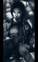 CC Portrait by BAproductions