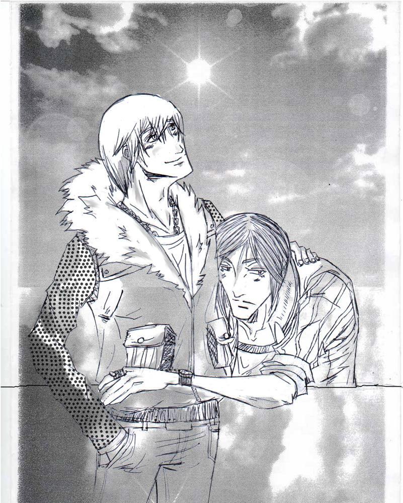 yaoi heaven by Miako T Current Residence: In my desk :'D! Interests: Anime, Manga, Yaoi, Hentai, ...