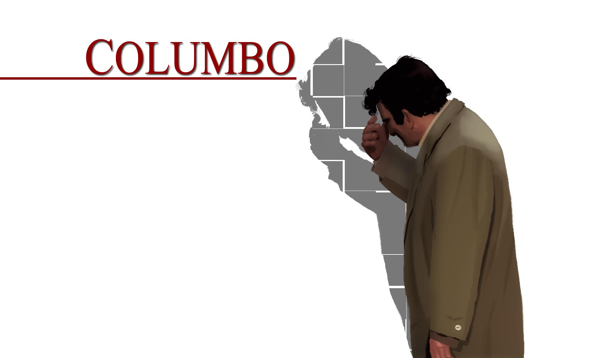 Where Is Columbo S Car