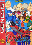 Yuna+Stitch (Mega Man the Wily Wars) by jajuruns90rebels