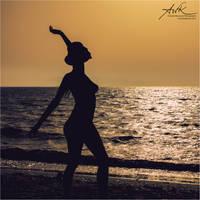 Sun dance by klapouch